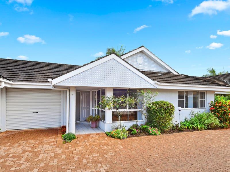 5/5 Park Street, Port Macquarie, NSW 2444