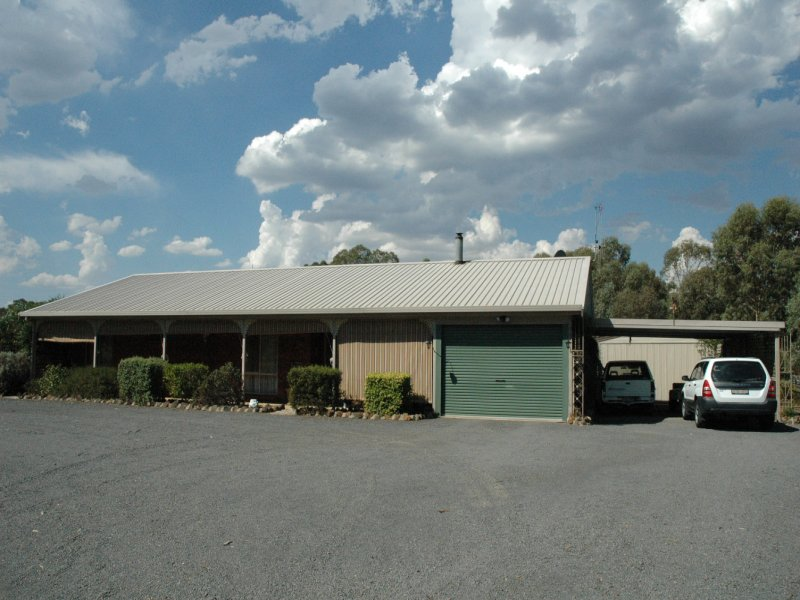 48 Seperation Rd, Dunolly, Vic 3472