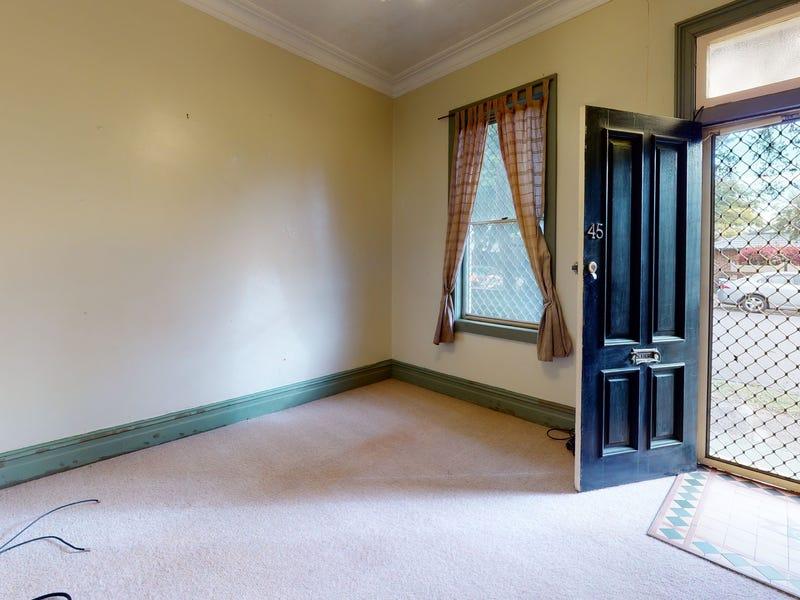 45 Swan Street, Hamilton, NSW 2303