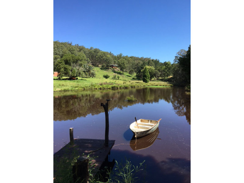 Address available on request, Laguna, NSW 2325