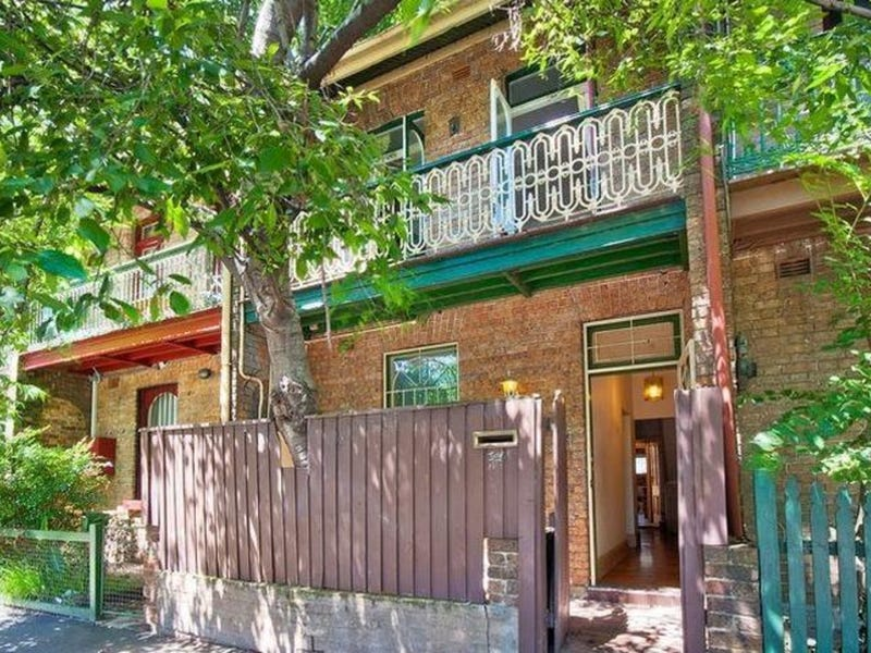 87 Cleveland Street, Darlington, NSW 2008