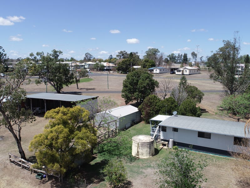 25 Mill Road, Monto, Qld 4630