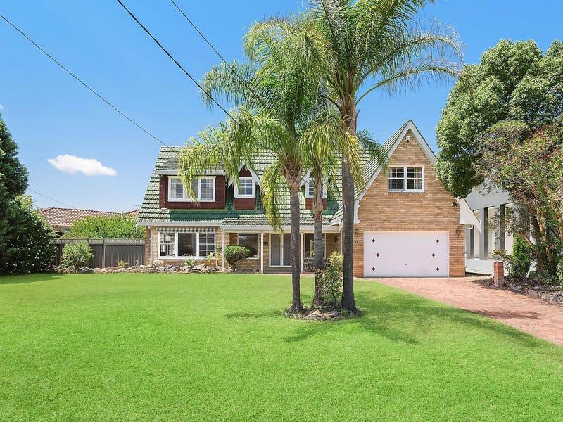 15 Roper Crescent, Sylvania Waters, NSW 2224
