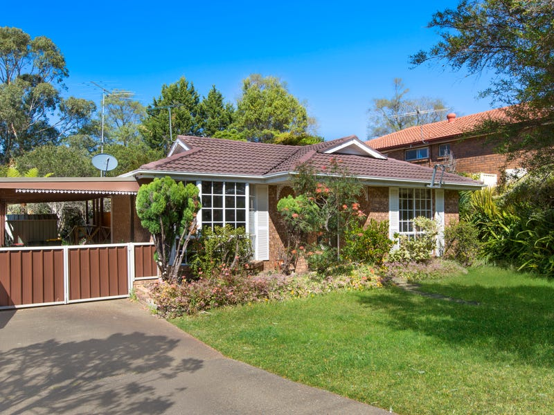 27 Wellington Street, Buxton, NSW 2571
