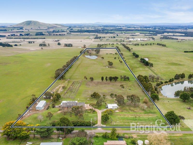 320 Kangaroo Hills Road, Blampied, Vic 3364