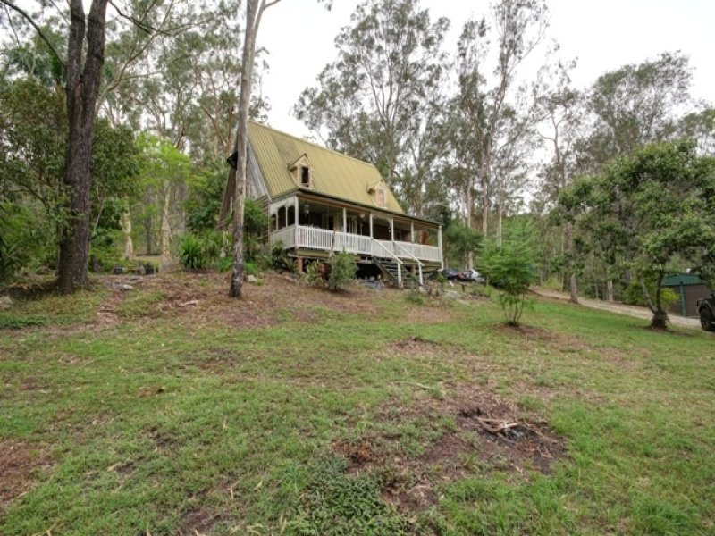 30 Barakula Court, Cedar Creek, Qld 4207