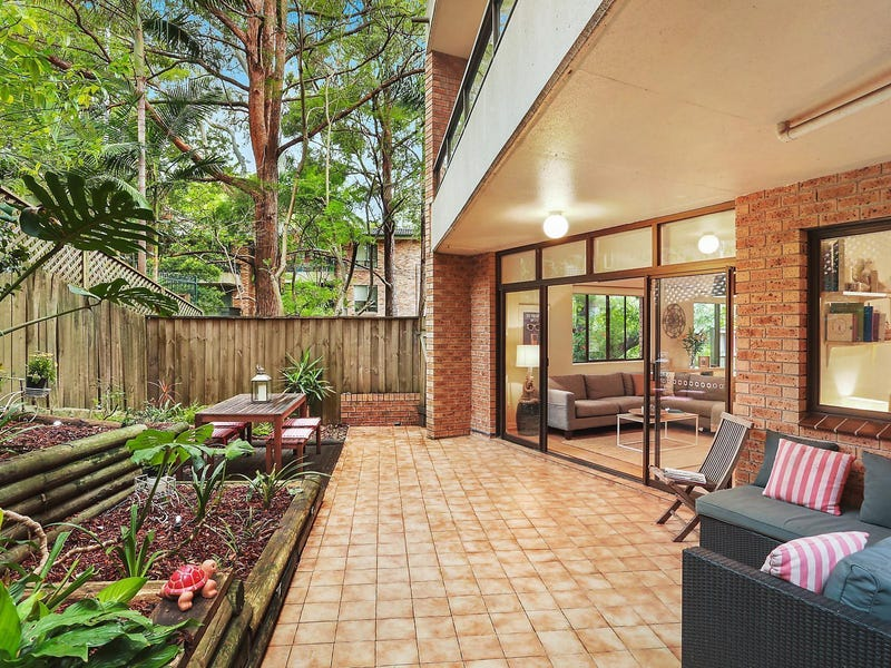 3/83 Shirley Road, Wollstonecraft, NSW 2065
