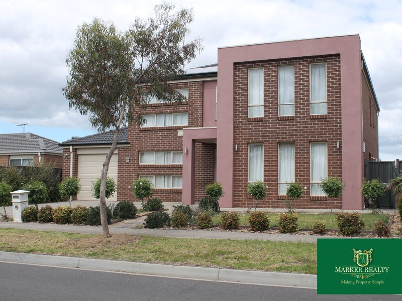3 Ormesby Place, Deer Park, Vic 3023
