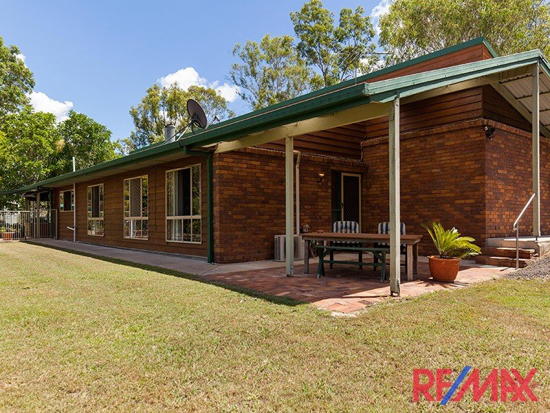 57 Fifth Avenue, Barellan Point, Qld 4306
