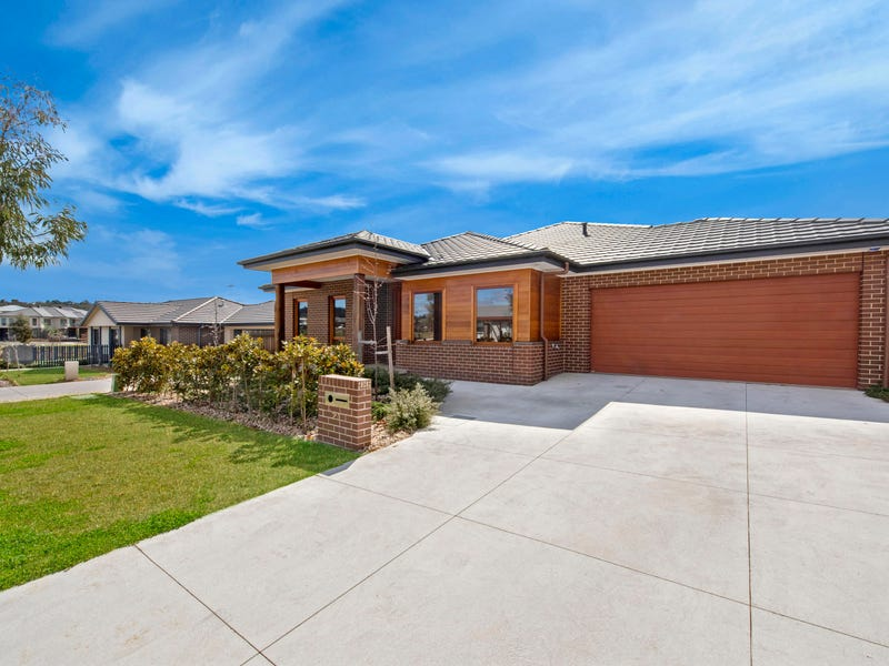 21 Bonarba Link, Googong, NSW 2620