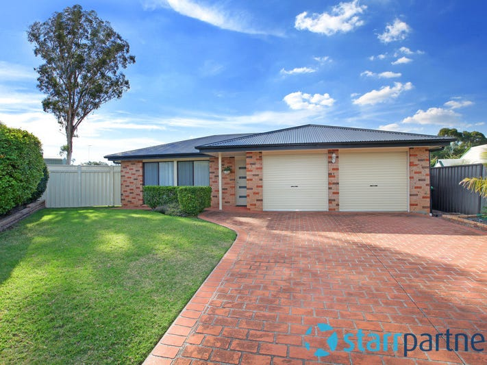 17 Cockatoo Road, Erskine Park, NSW 2759
