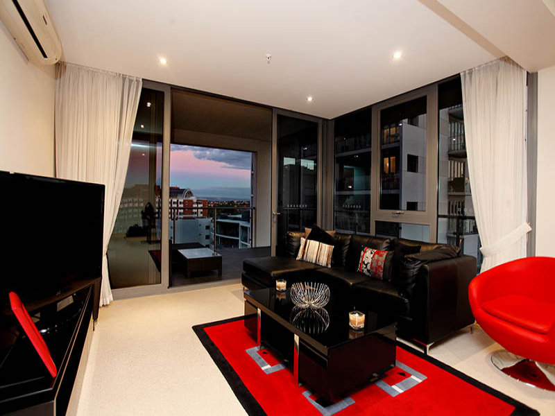 26/155 Adelaide Terrace, East Perth