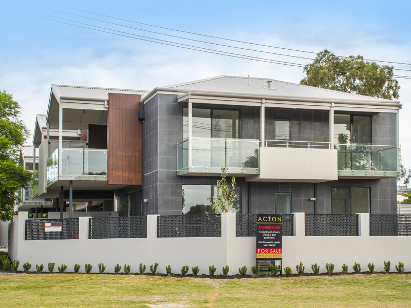 1-6/1 Hayward Way, Myaree, WA 6154