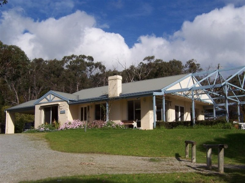 Address available on request, The Gurdies, Vic 3984
