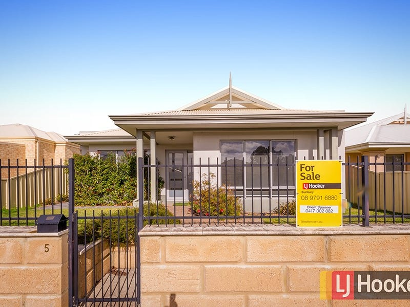 5 Gorman Loop, Carey Park