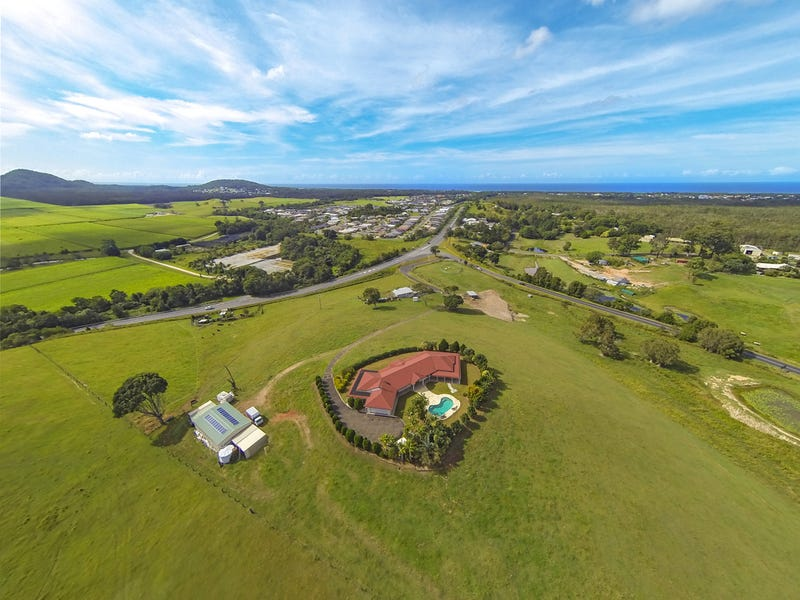 9 Tagget Drive, Cudgera Creek, NSW 2484