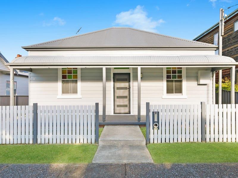 23 Narara Road, Adamstown, NSW 2289