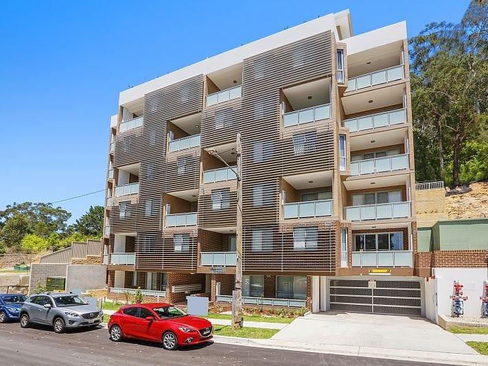 21/6-16 Hargraves Street, Gosford, NSW 2250