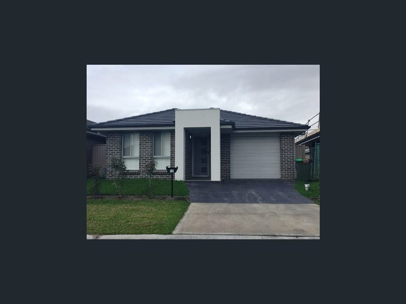 12 Byrock Place, Hinchinbrook, NSW 2168