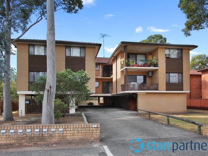 3/4-6 Cambridge Street, Merrylands, NSW 2160