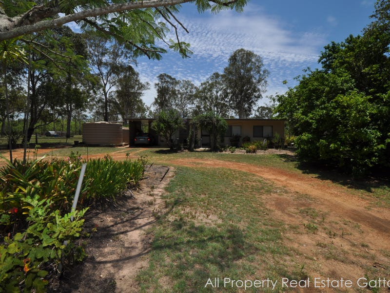 72 Krugers Road, Spring Creek, Qld 4343