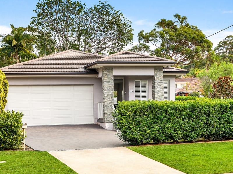 14 Kent Street, Collaroy, NSW 2097