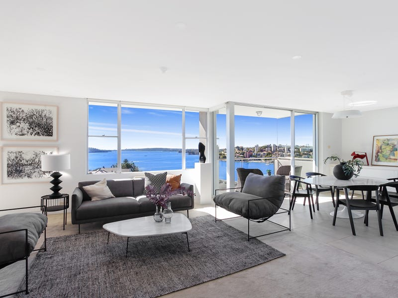5C/26 Etham Avenue, Darling Point, NSW 2027