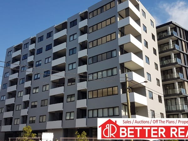 B406/5 Powell Street, Homebush, NSW 2140