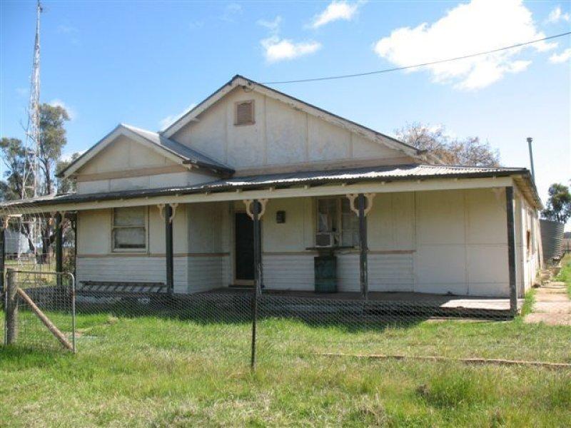 . Erchvale, West Wyalong, NSW 2671