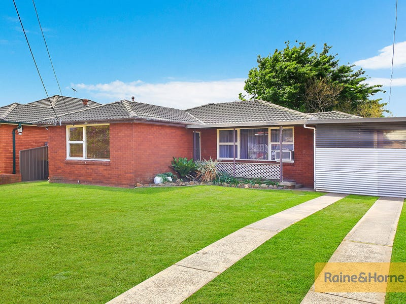 13 MARLENE PLACE, Belmore, NSW 2192