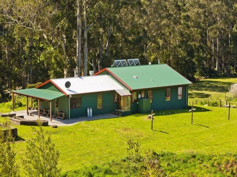 130 Aire Settlement Road, Johanna, Vic 3238