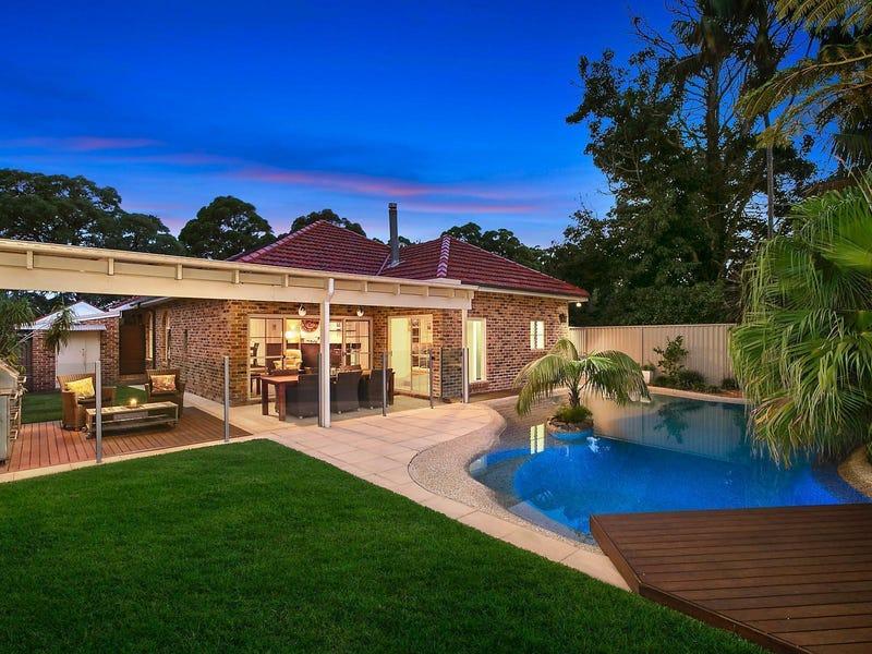 185 Kiora Road South, Yowie Bay, NSW 2228