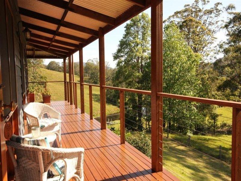 90 Mount Browne Road, Karangi, Coffs Harbour, NSW 2450