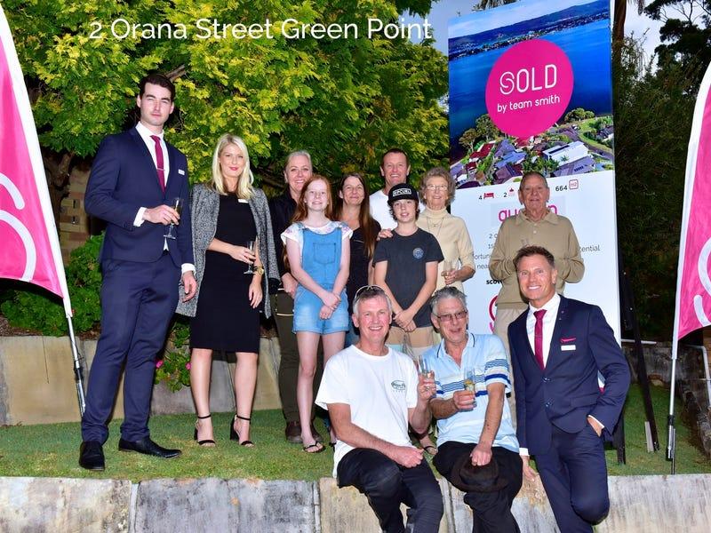 2 Orana Street, Green Point, NSW 2251