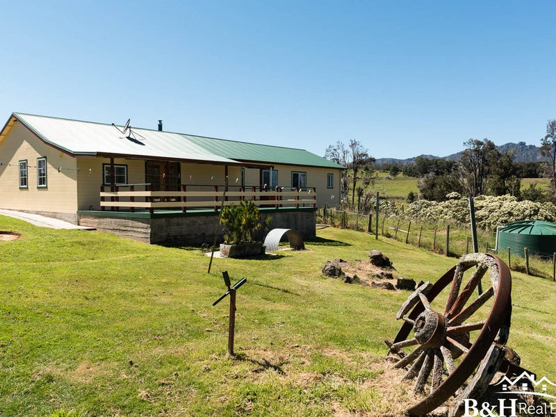 854 Staverton Road, Staverton, Tas 7306