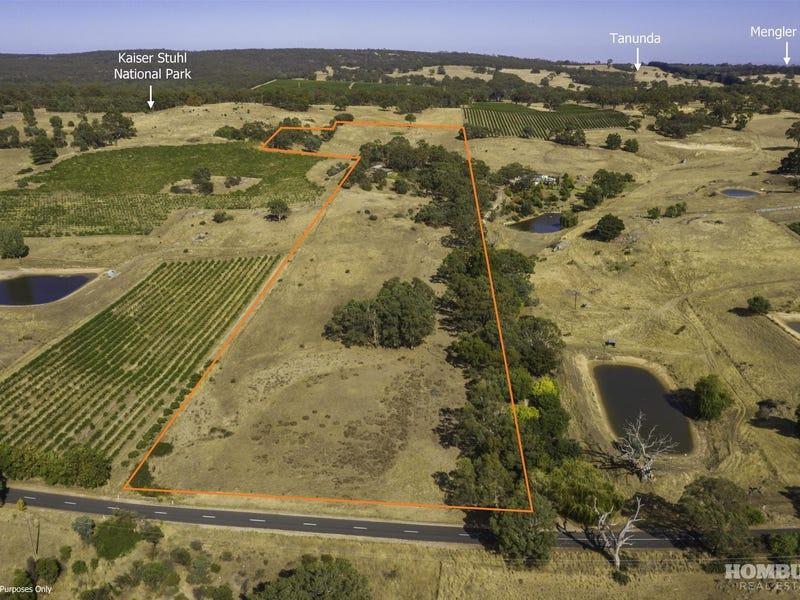 598 Flaxmans Valley Road, Flaxman Valley, SA 5235