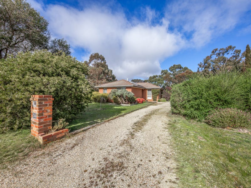 12 Digby Drive, Romsey, Vic 3434