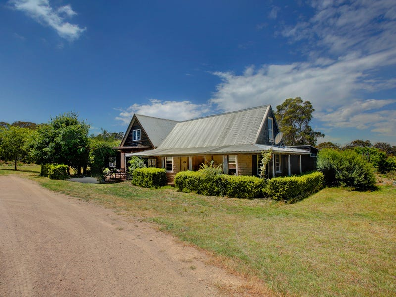 251 Joadja Road, Mandemar, NSW 2575