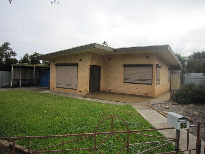 53 York Terrace, Salisbury Downs, SA 5108