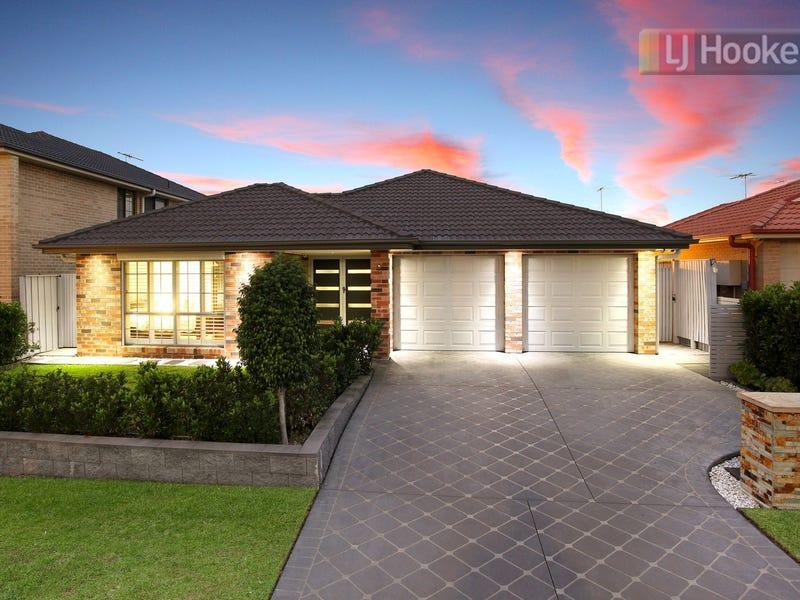 32 Lilydale Drive, Woodcroft, NSW 2767