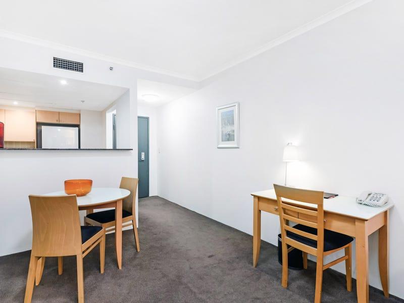 606 / 1 - 3 Hosking Place, Sydney, NSW 2000