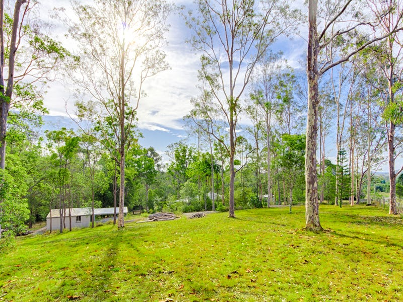 7 Hilary Road, Carters Ridge, Qld 4563