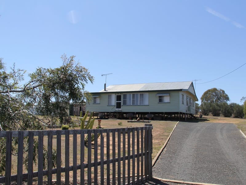 Address available on request, Gordonbrook, Qld 4610