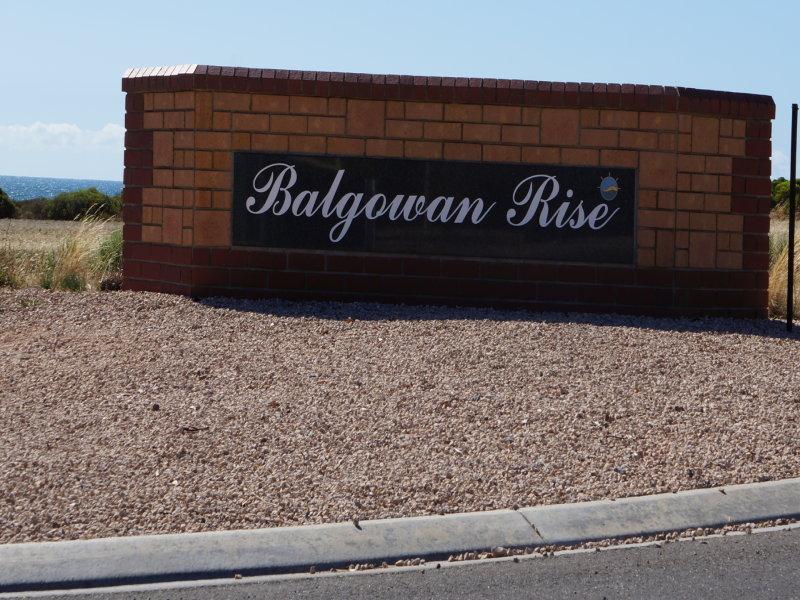 1 Main Street, Balgowan, SA 5573