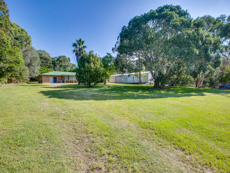 2823 Old Cleveland Road, Chandler, Qld 4155