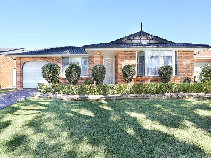 144 Armitage Drive, Glendenning, NSW 2761