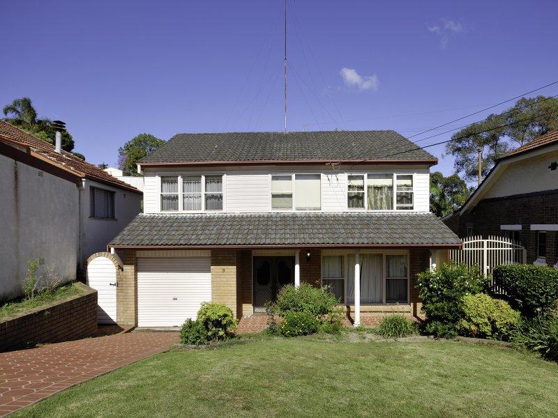 9 Roach Street, Arncliffe, NSW 2205