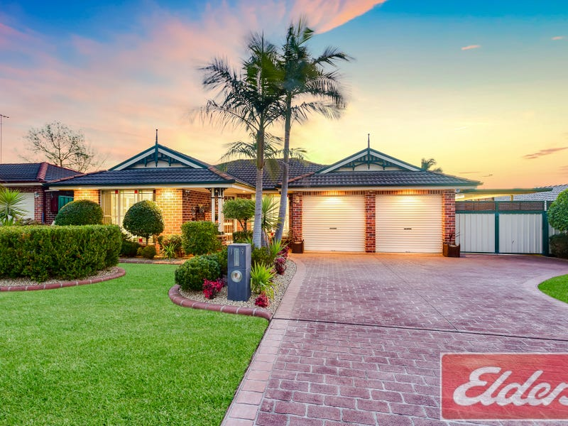 19 Sandpiper Crescent, Claremont Meadows, NSW 2747