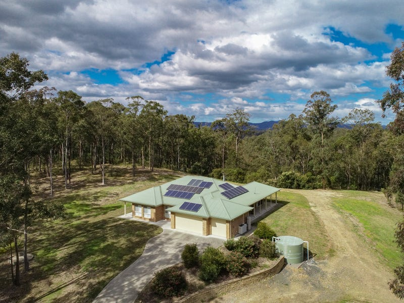 187 Berrico Road, Gloucester, NSW 2422