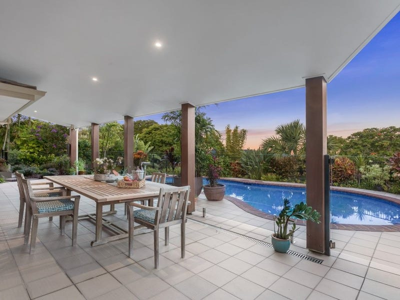 12 Bedwell Place, Mount Ommaney, Qld 4074
